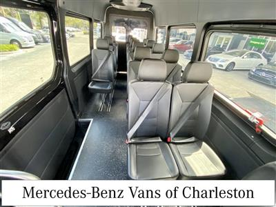 2019 Mercedes-Benz Sprinter 3500XD 4x2, Driverge Smartliner Passenger Van #MB10282 - photo 4