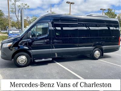 2019 Mercedes-Benz Sprinter 3500XD 4x2, Driverge Smartliner Passenger Van #MB10282 - photo 9