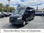 2019 Mercedes-Benz Sprinter 3500XD 4x2, Driverge Smartliner Passenger Van #MB10282 - photo 8