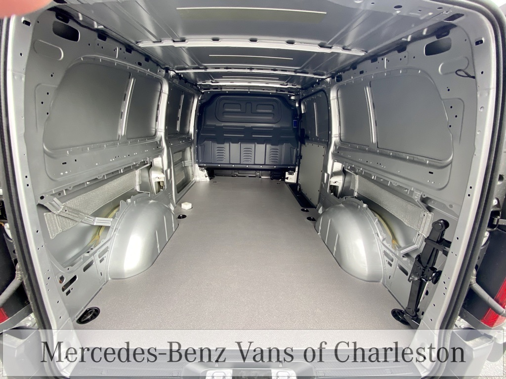 2020 Mercedes-Benz Metris 4x2, Empty Cargo Van #MB10331 - photo 1