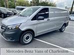 2020 Mercedes-Benz Metris 4x2, Empty Cargo Van #MB10331 - photo 1