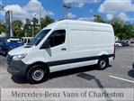 2020 Mercedes-Benz Sprinter 2500 4x2, Empty Cargo Van #MB10362 - photo 1