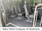 2019 Mercedes-Benz Sprinter 3500 High Roof 4x2, Driverge Smartliner Passenger Van #MB10386 - photo 2