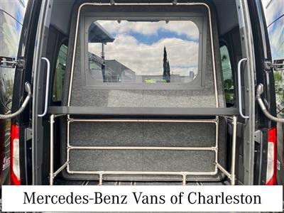2019 Mercedes-Benz Sprinter 3500 High Roof 4x2, Driverge Smartliner Other/Specialty #MB10387 - photo 16