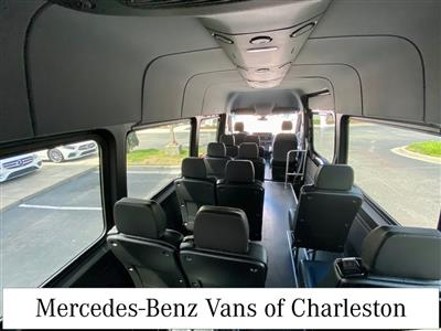 2019 Mercedes-Benz Sprinter 3500 High Roof 4x2, Driverge Smartliner Other/Specialty #MB10387 - photo 22