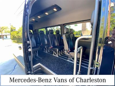 2019 Mercedes-Benz Sprinter 3500 High Roof 4x2, Driverge Smartliner Other/Specialty #MB10387 - photo 28