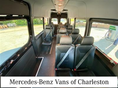 2019 Mercedes-Benz Sprinter 3500 High Roof 4x2, Driverge Smartliner Other/Specialty #MB10387 - photo 31