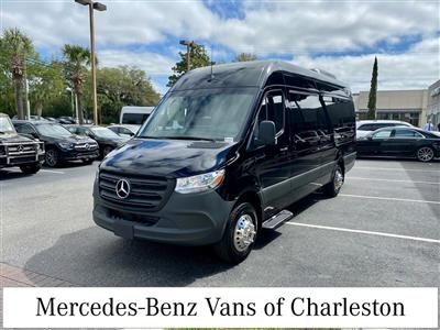2019 Mercedes-Benz Sprinter 3500 High Roof 4x2, Driverge Smartliner Other/Specialty #MB10387 - photo 6