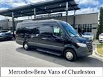 2019 Mercedes-Benz Sprinter 3500 High Roof 4x2, Driverge Smartliner Other/Specialty #MB10387 - photo 3