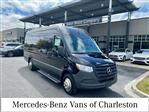 2019 Mercedes-Benz Sprinter 3500 High Roof 4x2, Driverge Smartliner Other/Specialty #MB10387 - photo 4