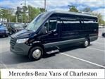 2019 Mercedes-Benz Sprinter 3500 High Roof 4x2, Driverge Smartliner Other/Specialty #MB10387 - photo 7