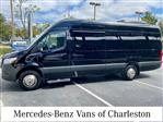 2019 Mercedes-Benz Sprinter 3500 High Roof 4x2, Driverge Smartliner Other/Specialty #MB10387 - photo 8