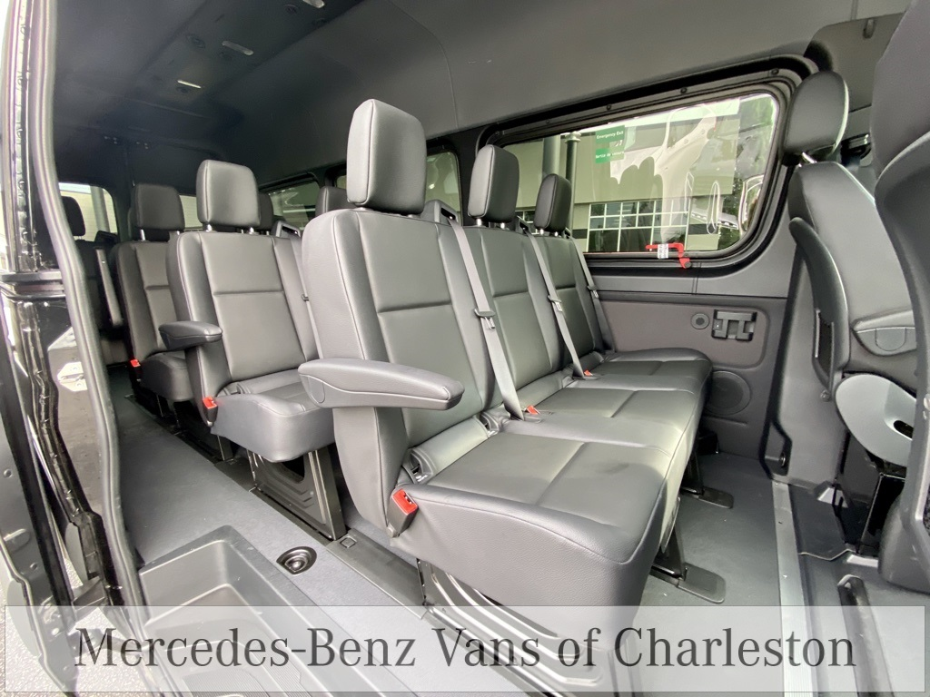 2020 Mercedes-Benz Sprinter 2500 High Roof 4x2, Passenger Wagon #MB10402 - photo 1