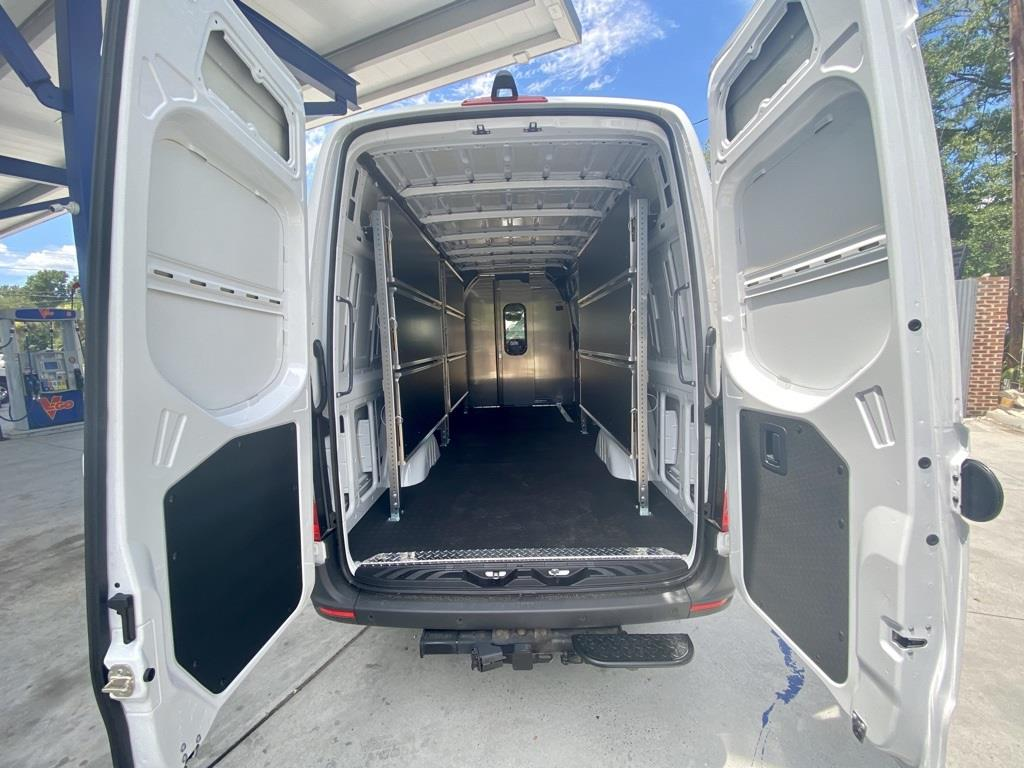 2020 Mercedes-Benz Sprinter 2500 4x2, Upfitted Cargo Van #MB10407 - photo 1