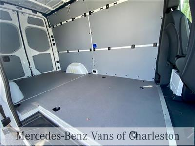 2020 Mercedes-Benz Sprinter 2500 4x4, Empty Cargo Van #MB10408 - photo 12