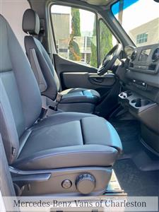 2020 Mercedes-Benz Sprinter 2500 4x4, Empty Cargo Van #MB10408 - photo 13