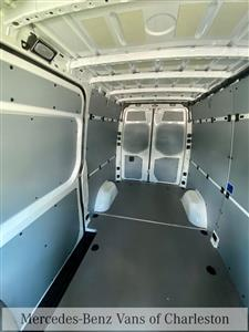 2020 Mercedes-Benz Sprinter 2500 4x4, Empty Cargo Van #MB10408 - photo 14
