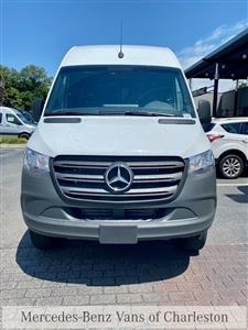 2020 Mercedes-Benz Sprinter 2500 4x4, Empty Cargo Van #MB10408 - photo 6