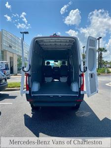 2020 Mercedes-Benz Sprinter 2500 4x4, Empty Cargo Van #MB10408 - photo 9