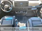 2020 Mercedes-Benz Sprinter 2500 4x4, Empty Cargo Van #MB10408 - photo 16