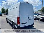 2020 Mercedes-Benz Sprinter 2500 4x4, Empty Cargo Van #MB10408 - photo 7