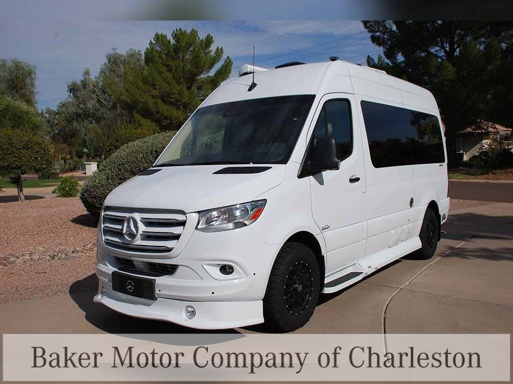 2020 Mercedes-Benz Sprinter 2500 4x4, Other/Specialty #MB10409 - photo 1