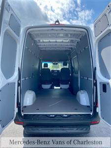 2020 Mercedes-Benz Sprinter 2500 4x4, Empty Cargo Van #MB10409 - photo 2