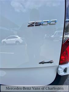 2020 Mercedes-Benz Sprinter 2500 4x4, Empty Cargo Van #MB10409 - photo 15