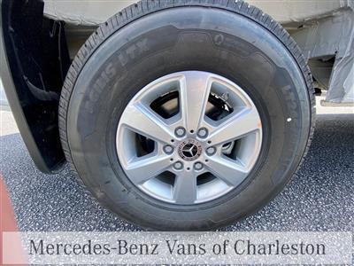2020 Mercedes-Benz Sprinter 2500 4x4, Empty Cargo Van #MB10409 - photo 16