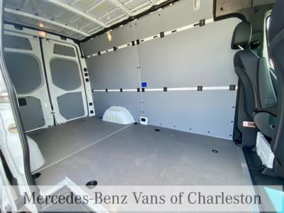2020 Mercedes-Benz Sprinter 2500 4x4, Empty Cargo Van #MB10409 - photo 18