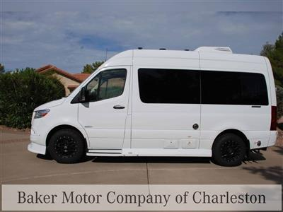 2020 Mercedes-Benz Sprinter 2500 4x4, Other/Specialty #MB10409 - photo 2