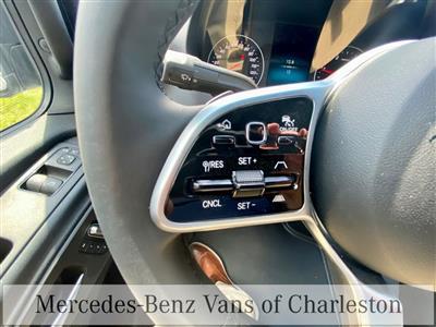 2020 Mercedes-Benz Sprinter 2500 4x4, Empty Cargo Van #MB10409 - photo 23