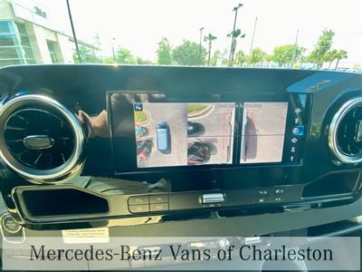 2020 Mercedes-Benz Sprinter 2500 4x4, Empty Cargo Van #MB10409 - photo 28