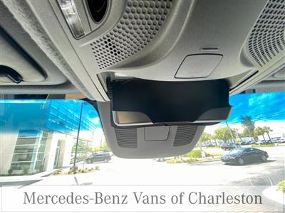 2020 Mercedes-Benz Sprinter 2500 4x4, Empty Cargo Van #MB10409 - photo 32