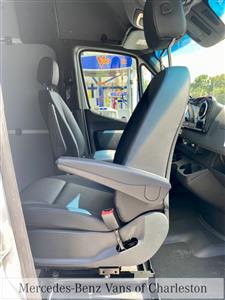 2020 Mercedes-Benz Sprinter 2500 4x4, Empty Cargo Van #MB10409 - photo 35