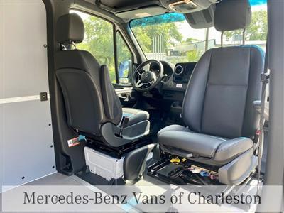 2020 Mercedes-Benz Sprinter 2500 4x4, Empty Cargo Van #MB10409 - photo 36