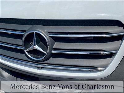 2020 Mercedes-Benz Sprinter 2500 4x4, Empty Cargo Van #MB10409 - photo 8