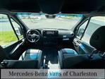 2020 Mercedes-Benz Sprinter 2500 4x4, Empty Cargo Van #MB10409 - photo 20