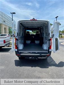 2020 Mercedes-Benz Sprinter 2500 4x2, Empty Cargo Van #MB10410 - photo 2