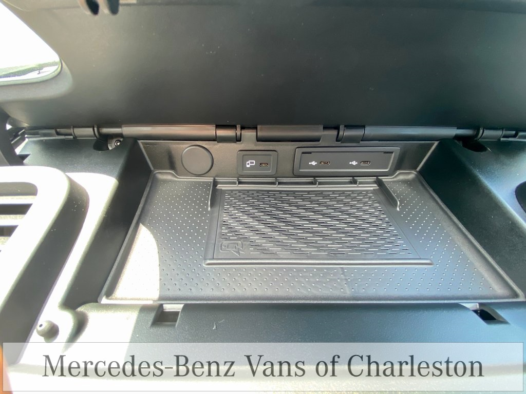 2020 Mercedes-Benz Sprinter 2500 4x4, Empty Cargo Van #MB10411 - photo 16