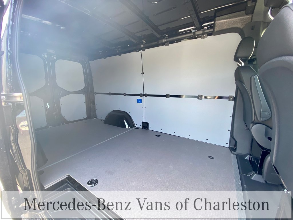 2020 Mercedes-Benz Sprinter 2500 4x4, Empty Cargo Van #MB10411 - photo 22