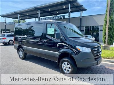 2020 Mercedes-Benz Sprinter 2500 4x4, Empty Cargo Van #MB10411 - photo 3