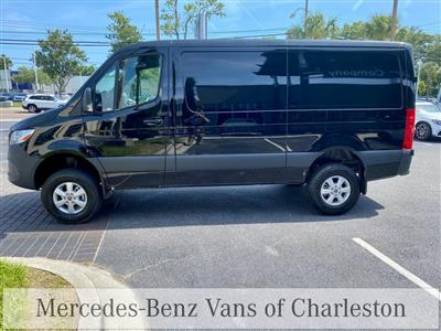 2020 Mercedes-Benz Sprinter 2500 4x4, Empty Cargo Van #MB10411 - photo 17