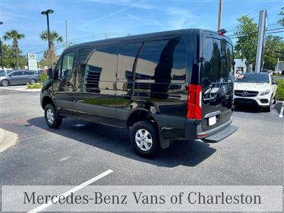 2020 Mercedes-Benz Sprinter 2500 4x4, Empty Cargo Van #MB10411 - photo 18