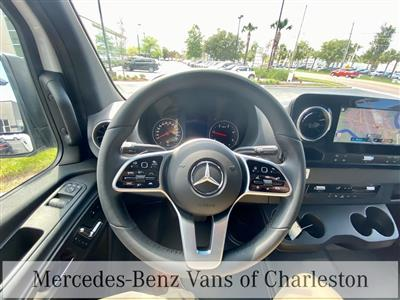 2020 Mercedes-Benz Sprinter 2500 4x4, Empty Cargo Van #MB10411 - photo 10