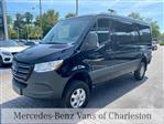 2020 Mercedes-Benz Sprinter 2500 4x4, Empty Cargo Van #MB10411 - photo 1