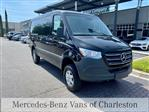 2020 Mercedes-Benz Sprinter 2500 4x4, Empty Cargo Van #MB10411 - photo 5