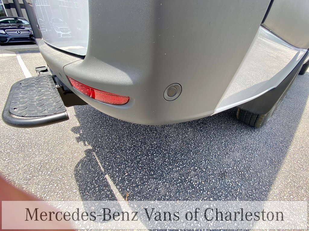 2020 Mercedes-Benz Sprinter 2500 4x4, Empty Cargo Van #MB10415 - photo 18