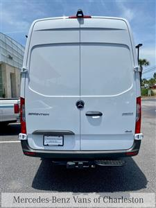 2020 Mercedes-Benz Sprinter 2500 4x4, Empty Cargo Van #MB10415 - photo 13