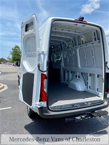 2020 Mercedes-Benz Sprinter 2500 4x4, Empty Cargo Van #MB10415 - photo 16